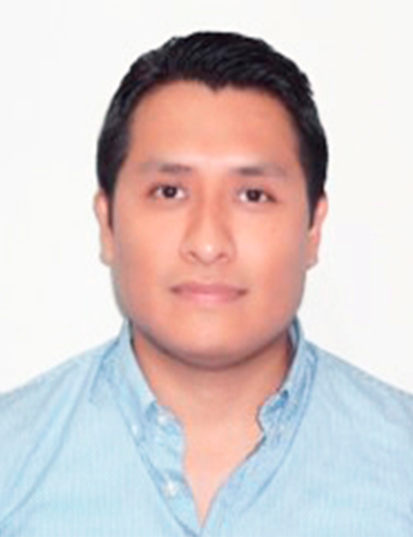 Dr. Juan Ñaupari Sullca