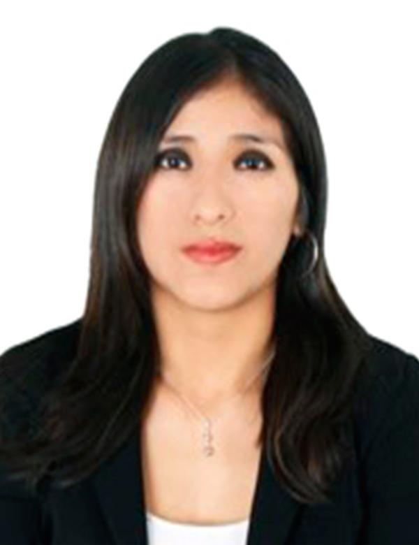 Dra. Betty Egusquiza