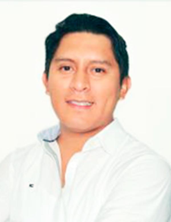 Ing. Juan Porlles Ancalla