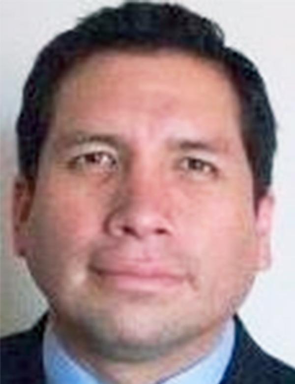 Mg. Cesar Berrocal Moreno