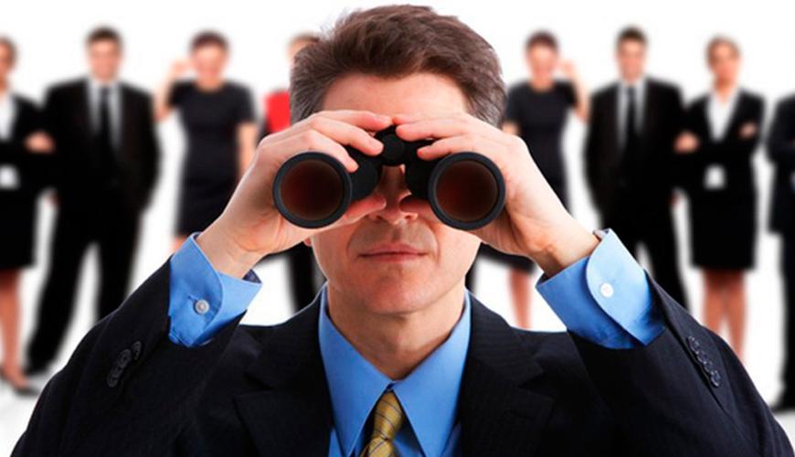 Servicio Headhunting y Selección de Talentos